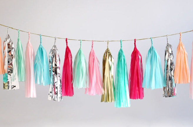 kids-birthday-party-diy-tassel-garland