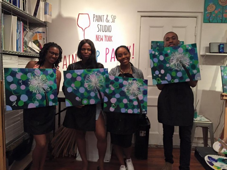 paint-and-sip-nyc-activities-fun-summer9