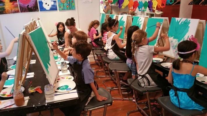 Kids Birthday Party Ideas Diys