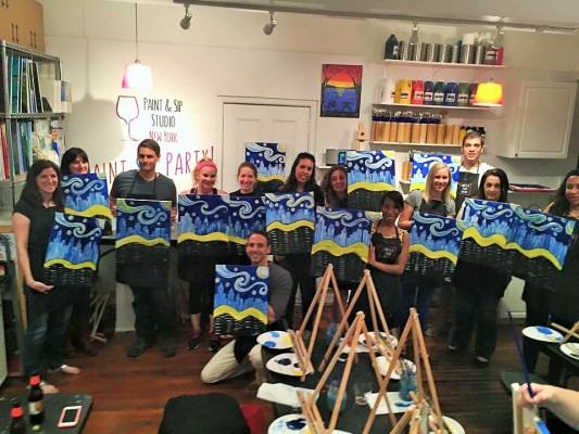 paint-and-sip-ny-byob-drink-deals-nyc