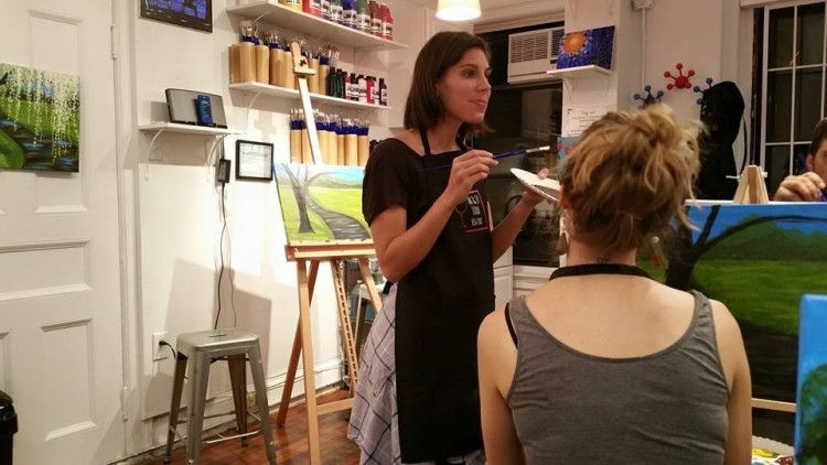 paint-and-sip-nyc-fun-activities-byob-weekend